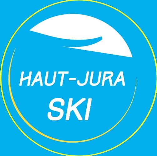 haut-jura ski nouveau logo
