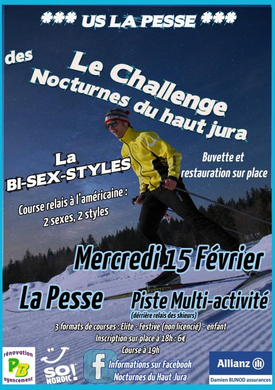 Affiche bisexstyle 2017