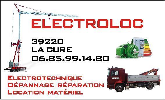 Electroloc