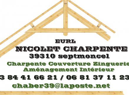 Nicolet Charpente