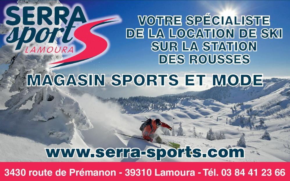 Serra sport