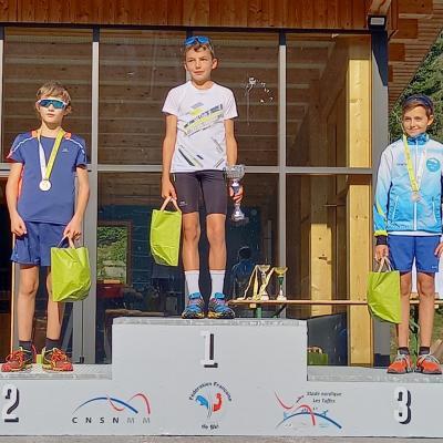 Victor2 ski running 25 09 21